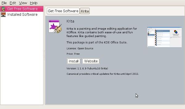 UbuntuSoftwareCenter2