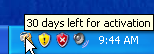 , Extend Windows XP Trial