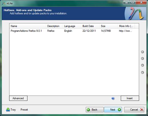 , Slipstream Software Into Windows XP Installation Disk
