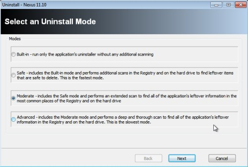 , Properly Uninstall Software on Windows with Revo Uninstaller