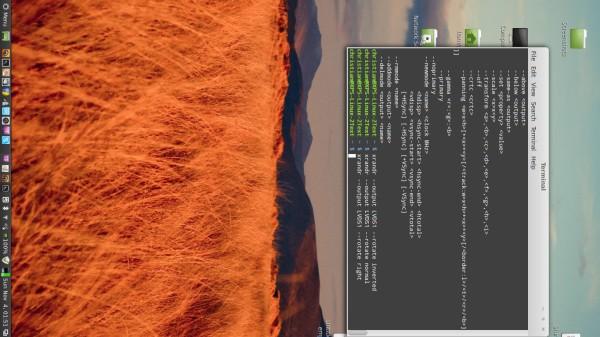 , Rotating screen in Ubuntu and Linux Mint