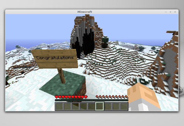 , Install Minecraft on Ubuntu 12.10 and Mint 14