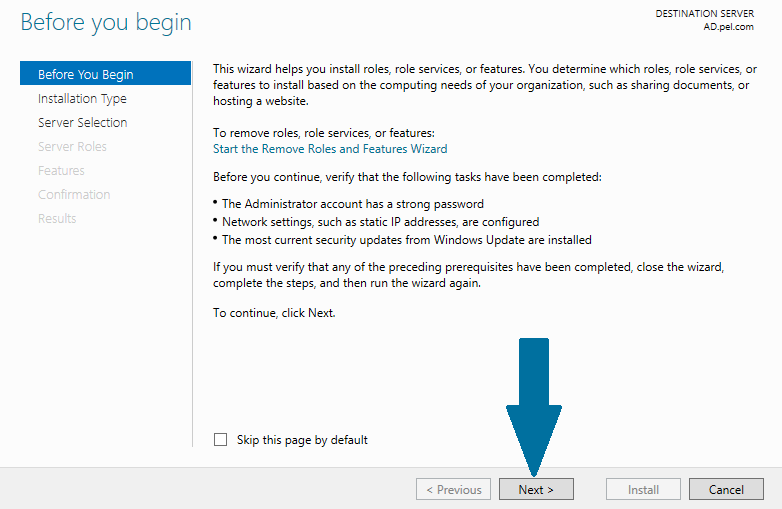 How to Configure DNS on Windows Server 2012 R2