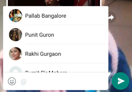 , 3 useful tips/tricks for WhatsApp's Android client