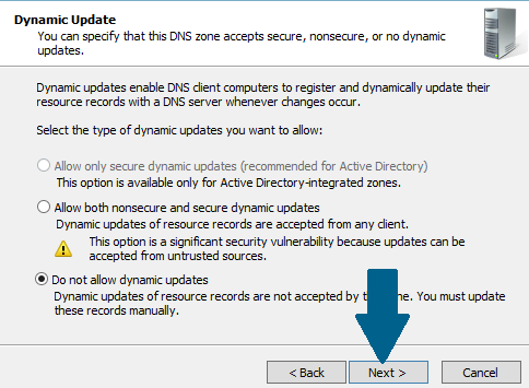 , How to Set Up a DNS Forwarder in Windows Server 2012 R2