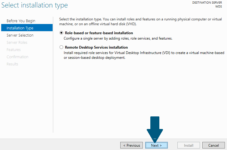 How to Configure and Enable Quota on Shared Folder Using File Server