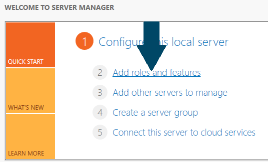 windows server 2012 r2 how to create domain