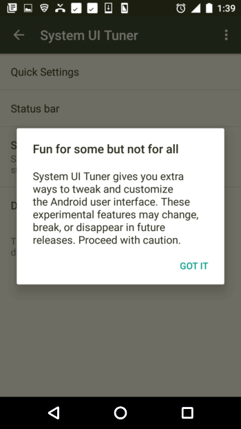 system-ui-tuner-warning
