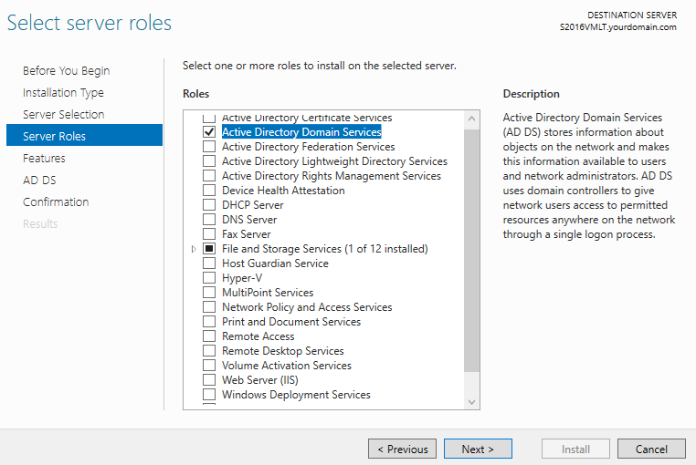 How to Deploy a Read-Only Domain Controller in Windows