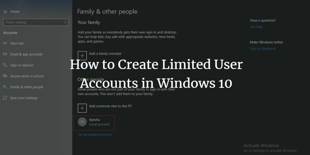 delete postgres user account windows 7