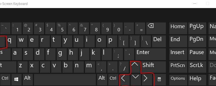 Useful Keyboard Shortcuts for Taskbar in Windows 10