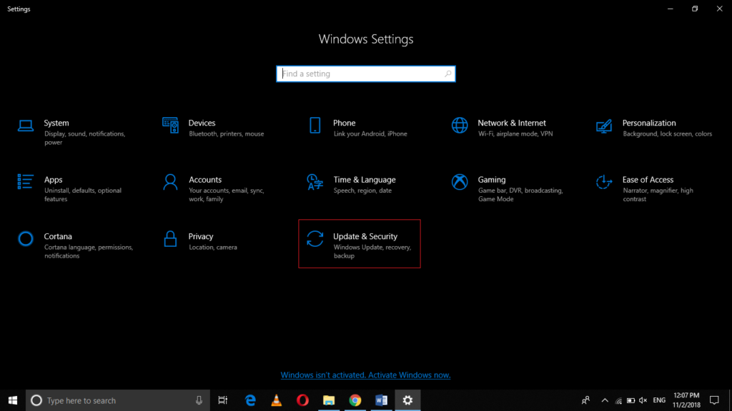 How to Access the BIOS in Windows 10 PC