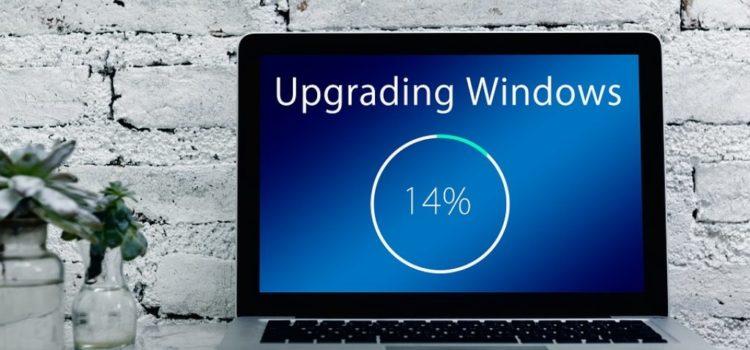 Delete Failed Windows Updates