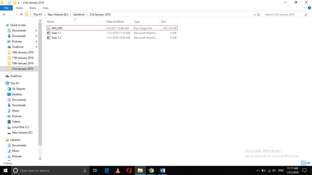 new windows 10 iso