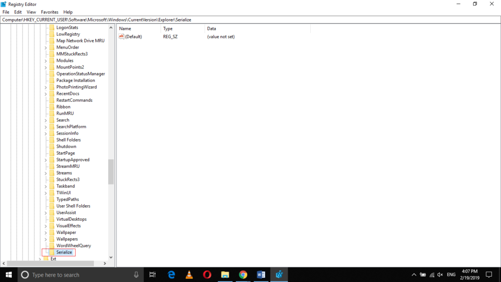 , How to Disable the Windows 10 Startup Delay