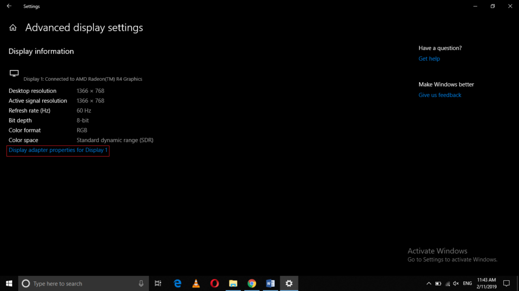 How to Calibrate Your Monitor in Windows 10