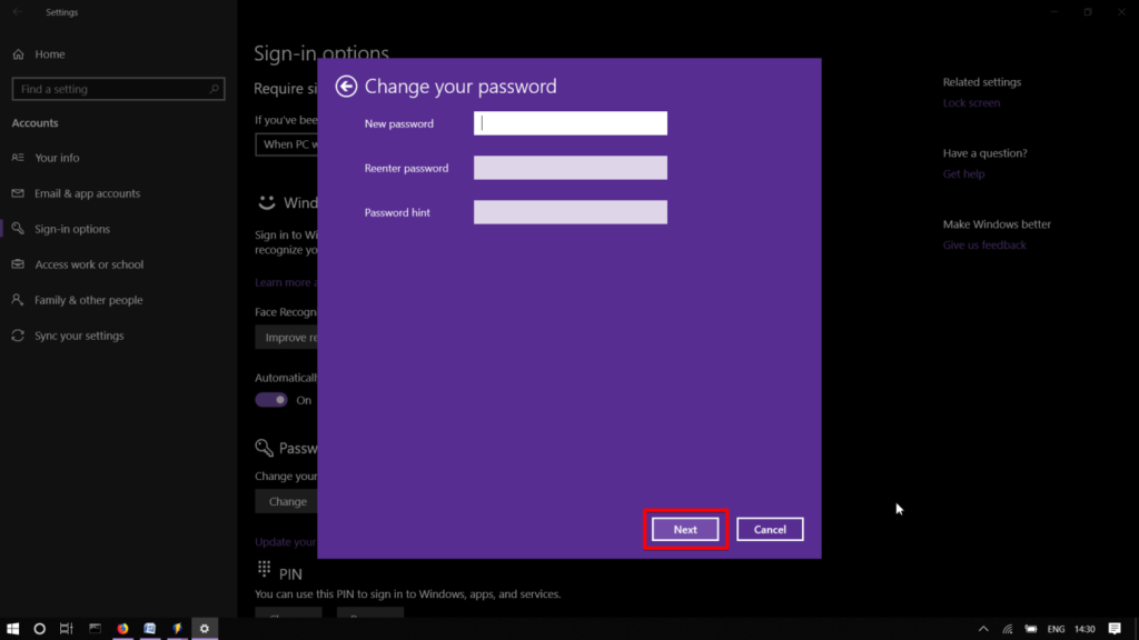 , How to Remove Your Windows 10 Password