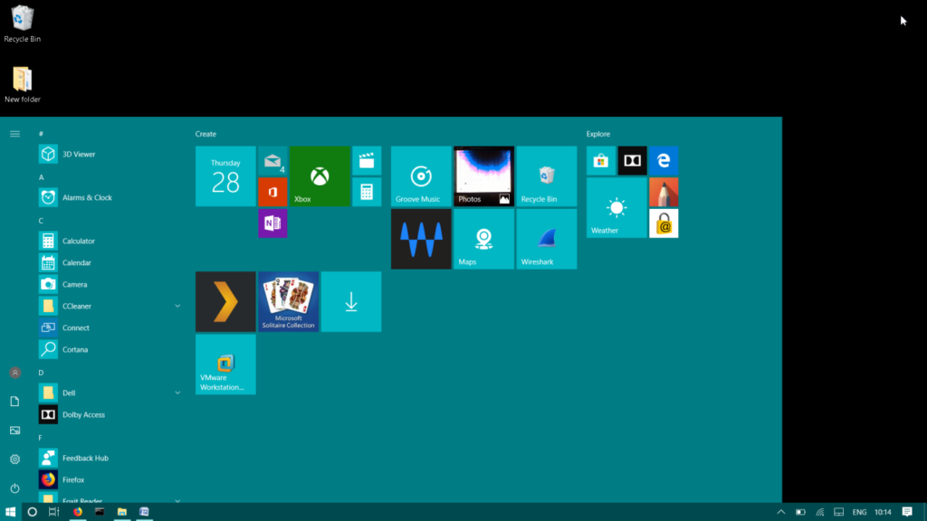 Open Multiple Apps at Once in Windows 10