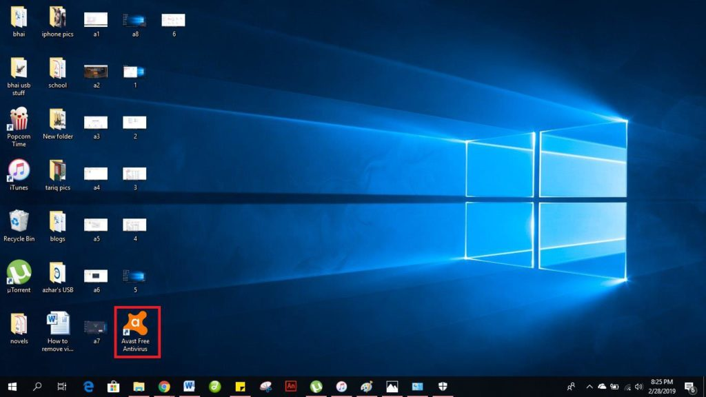 How to Remove Viruses and Malware in Windows 10