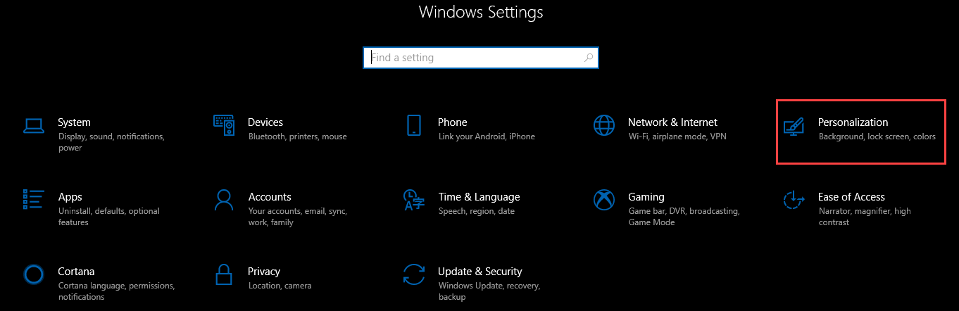 , How to customize and upgrade the system tray icons in Windows 10