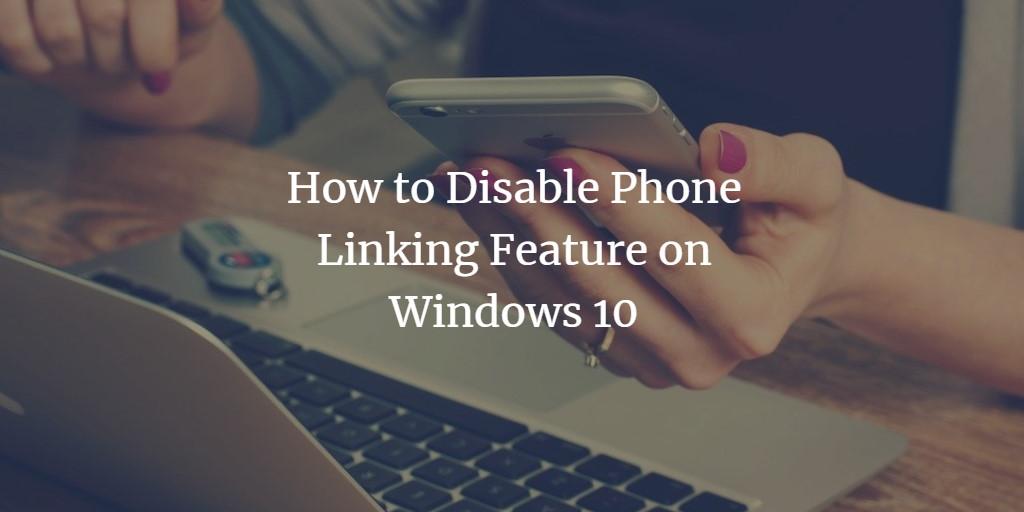 Windows Phone Link
