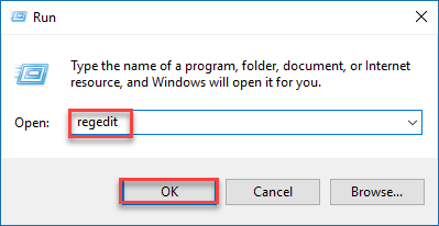 , How to check and disable Windows 10 Reserved Memory