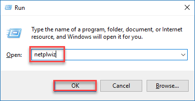 , How to enable or disable Windows 10 Secure Sign-In