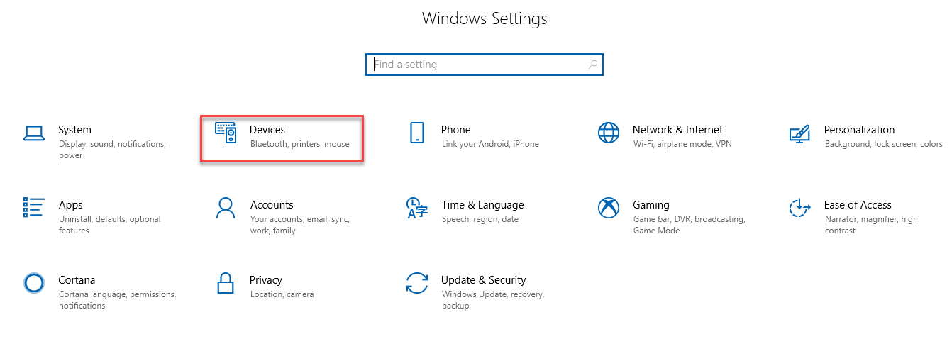 , How to check history of printed documents in Windows 10