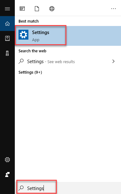, How to personalize Window Borders and Shadows on Windows 10