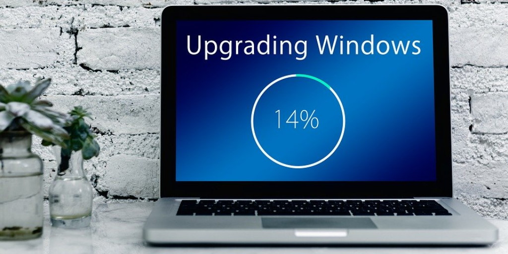 Stop Windows app updates