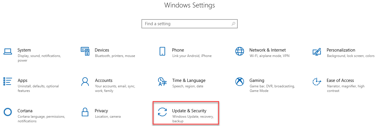 , How to turn off Enhanced Windows Defender Notifications in Windows 10
