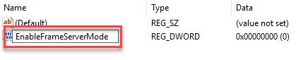 , [Solved] Webcam freeze on Windows 10