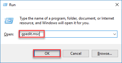 , How to block or allow other users for certain Applications in Windows 10